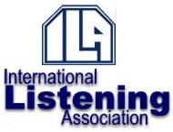 International Listening Association member, Al Borowski